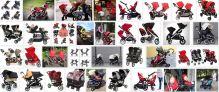choosing to best double stroller
