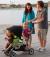 Joovy Caboose Stand-On Tandem Stroller